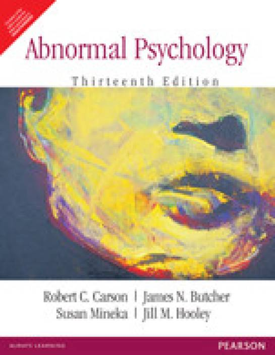 abnormal psychology research topics