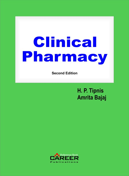 Clinical Pharmacy Book
