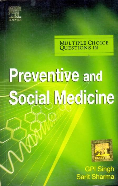 Multiple choice questions in preventive and social medicine 1st multiple choice questions in preventive and social medicine 1st edition fandeluxe Choice Image
