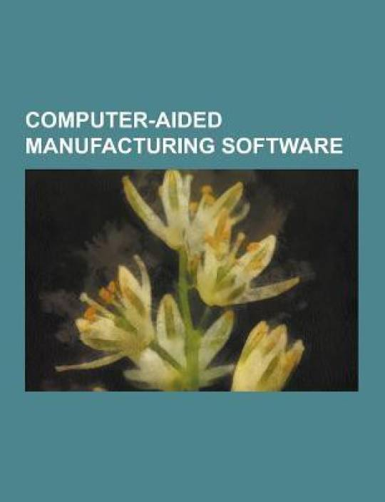 Computer-Aided Manufacturing Software: Apt (Programming