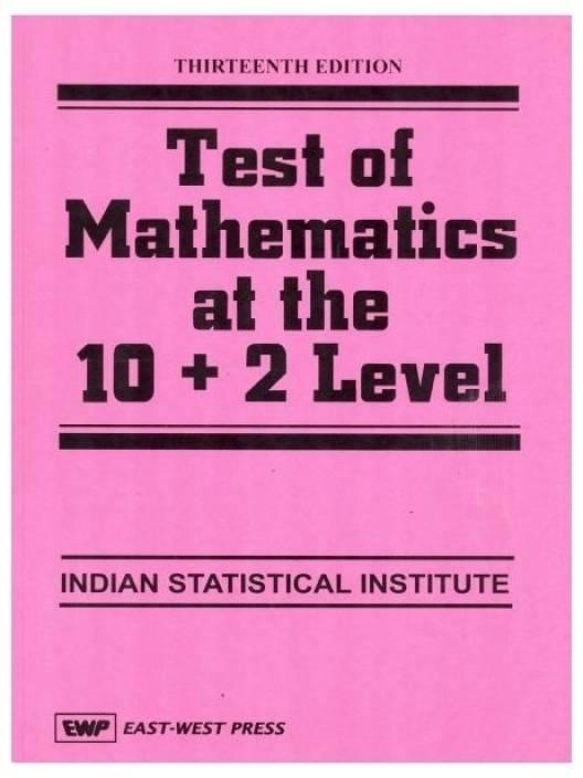 isi test of mathematics pdf