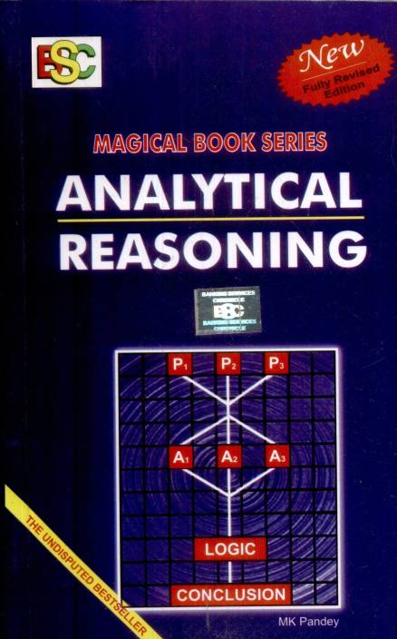 Analytical Reasoning New Revised  Edition