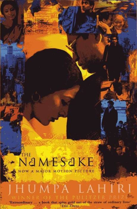 essays on the namesake by jhumpa lahiri The namesake: book by jhumpa lahiri essay states and how difficult it is to adjust when you want to keep past traditions i'm still sticking with my original opinion that i tend to think that books are better portrayed than movies, but this one was a close call.