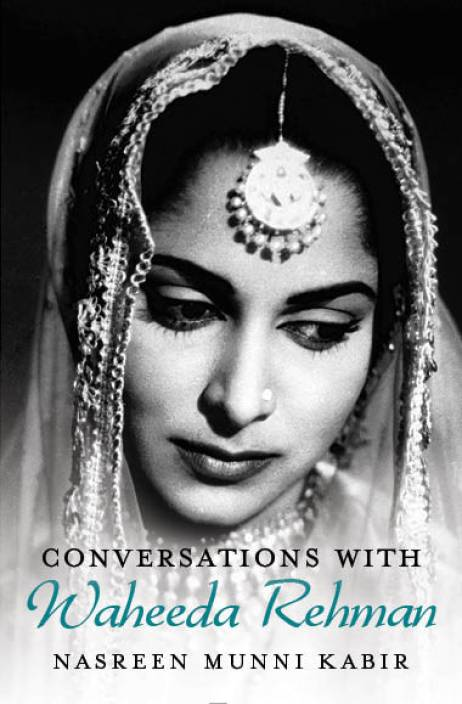 Conversations with Waheeda Rehman