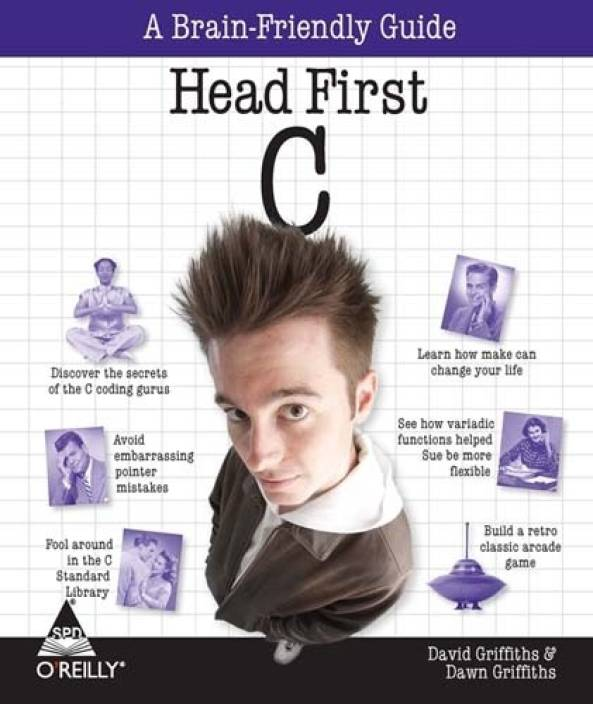 Head First C 1 Edition