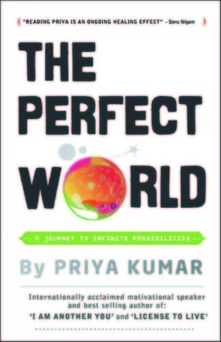 The Perfect World: A Journey To Infinite Possibilities