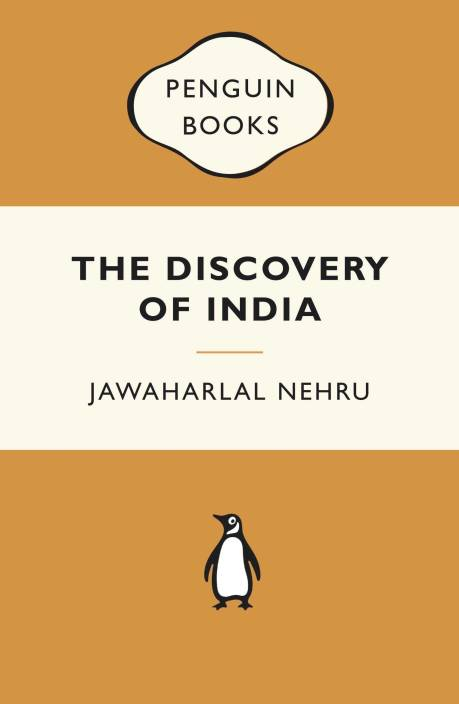 DISCOVERY OF INDIA (POPULAR PENGUIN)
