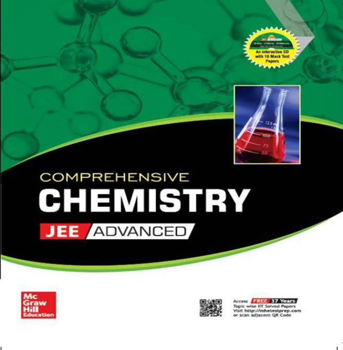 Comprehensive Chemistry JEE Advanced