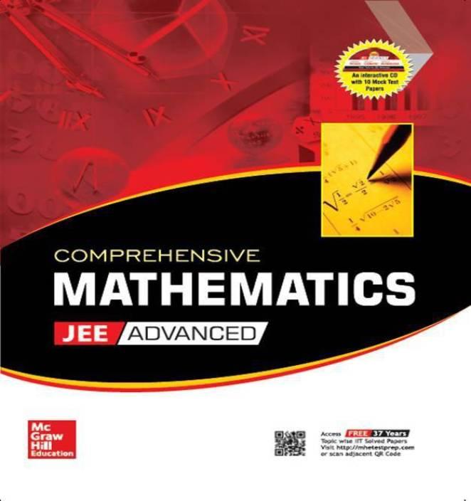 Comprehensive Mathamatics JEE Advanced 1 Edition