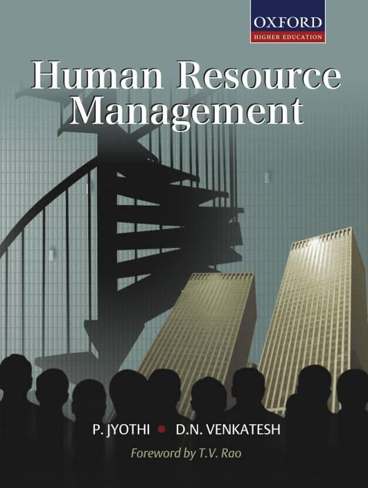 HUMAN RESOURCE MANAGEMENT 1st Edition