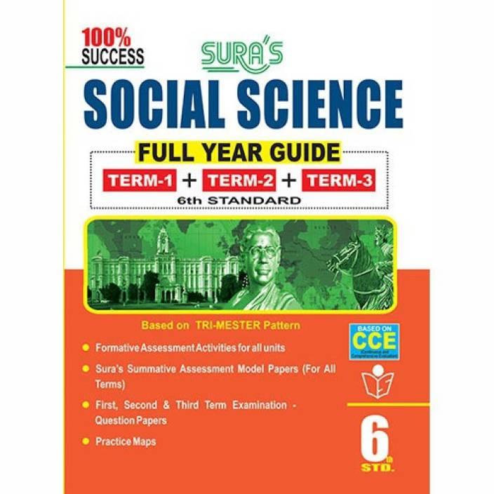 6th Standard Tamil Book 1st Term