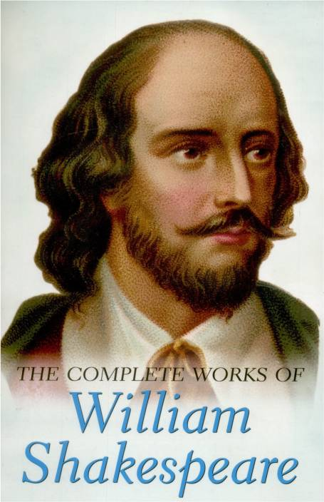 william shakespeare works