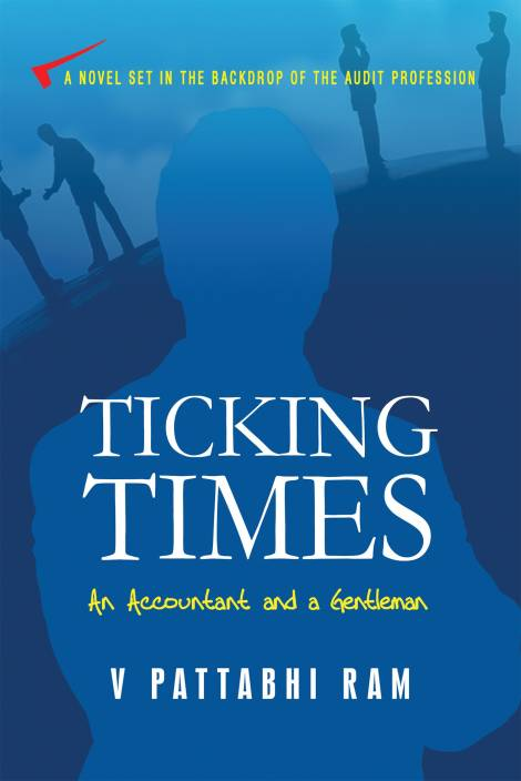 Ticking Times : An Accountant and a Gentleman