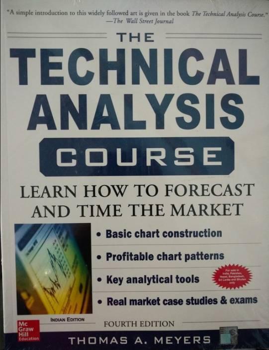 TECHNICAL ANALYSIS COURSE 4E 4th  Edition