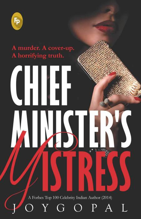 Chief Minister'S Mistress
