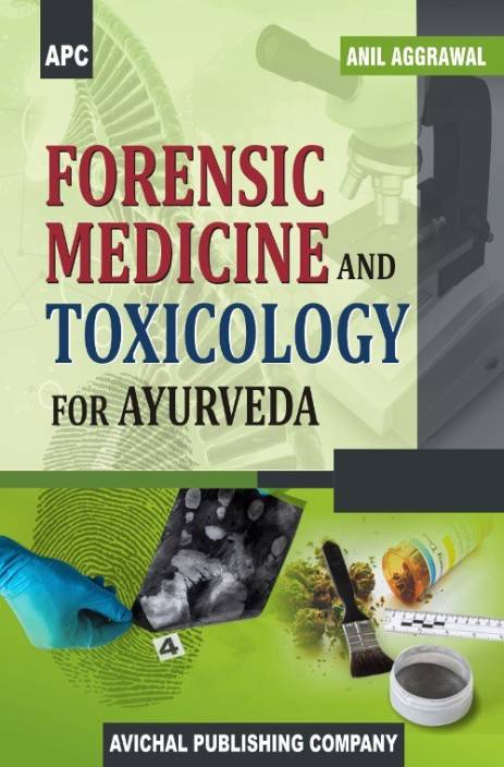 Forensic Medicine and Toxicology for Ayurveda