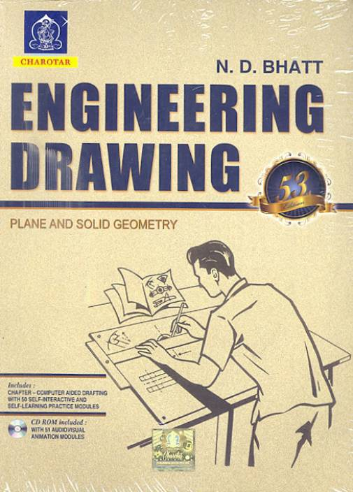 Engineering Drawing 53/e