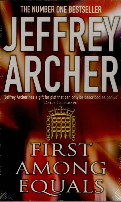 First Among Equals 1e Pb Buy First Among Equals 1e Pb By