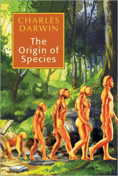 the necessity of the process of change for growth in the origin of species by charles darwin Start studying biology: evolution eoc learn found in darwin's origin of species, suggests that species adapt and change by natural selection and the changes.