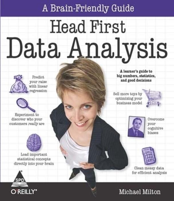 Series head first book