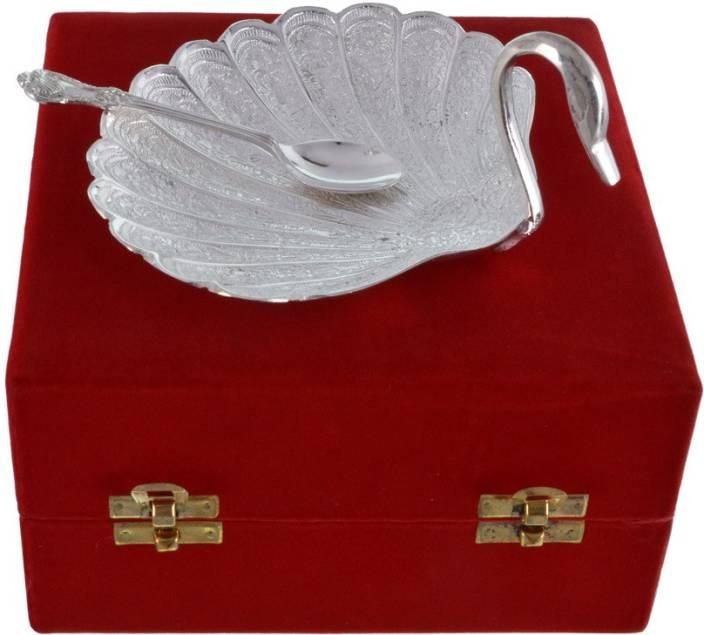The Art Box Brass Bowl