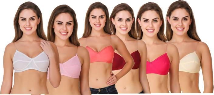 0ef138f83f In Beauty Premium Women s Push-up Lightly Padded Bra - Buy In Beauty ...