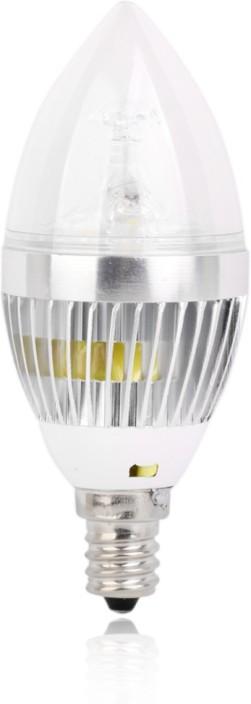 phenovo 3 w candle e12 led bulb
