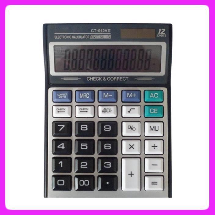 Citizen CT-912 VII CT-912 VII Basic Calculator