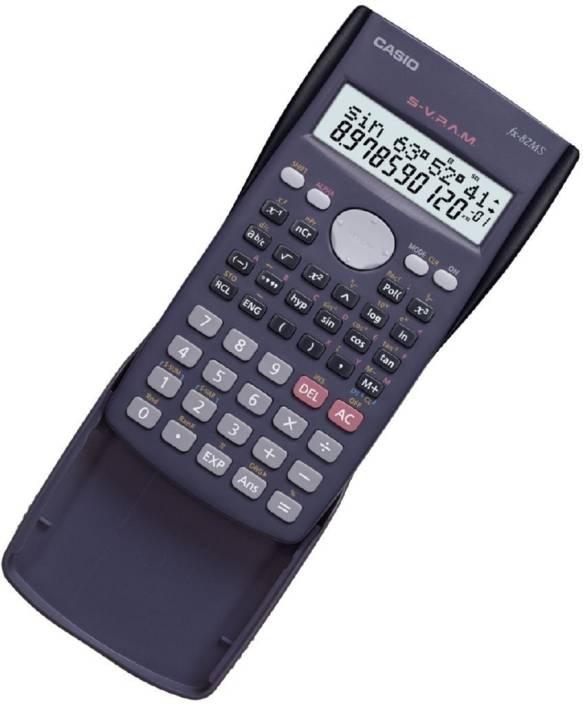 Casio fx 991es scientific calculator price at flipkart, snapdeal.