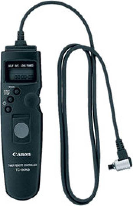 Canon TC-80N3 Camera Remote Control - Canon : Flipkart com