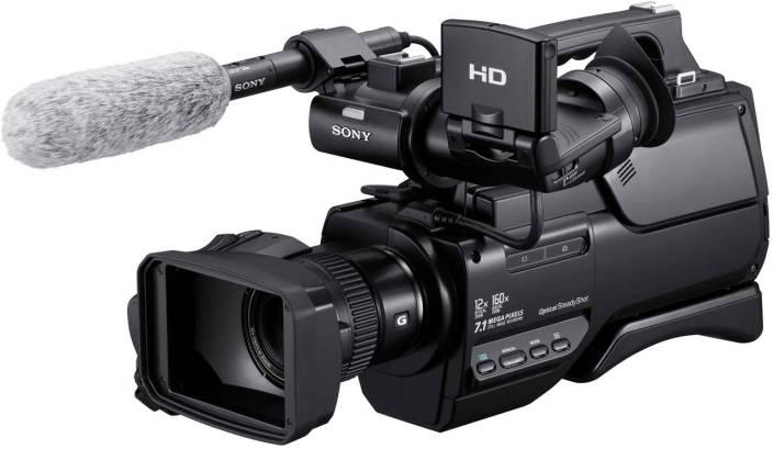 Sony HXR MC1500P Camcorder Camera