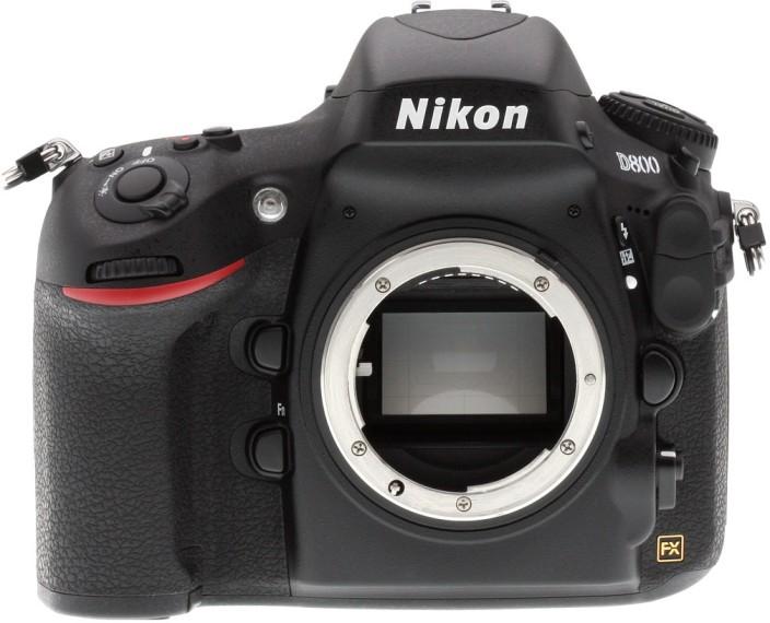 Nikon D800E D-SLR Camera Drivers Download (2019)