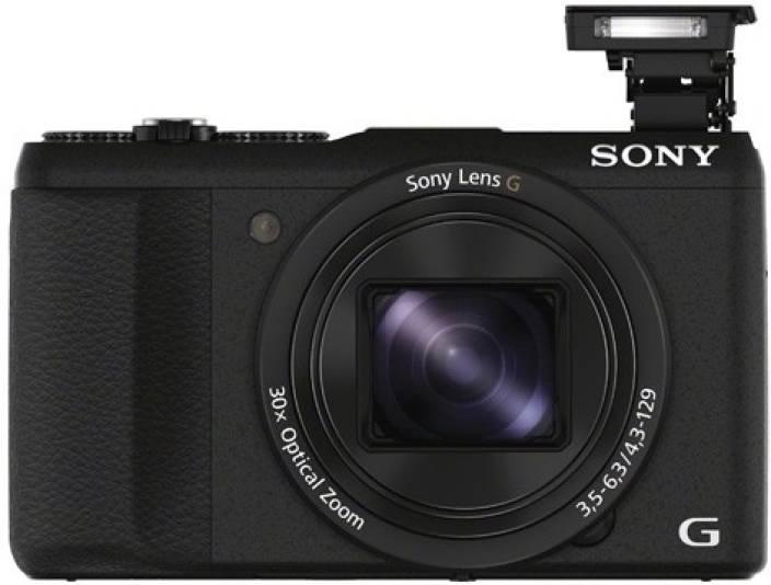 Sony DSC-HX60V Point & Shoot Camera