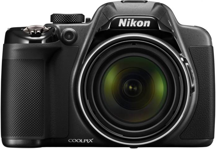 Nikon P530 Point & Shoot Camera