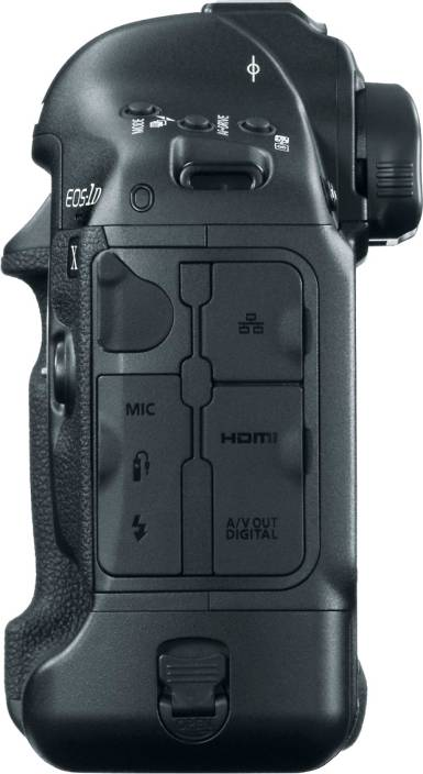 Canon EOS 1DX DSLR Camera (Body only)(Black)