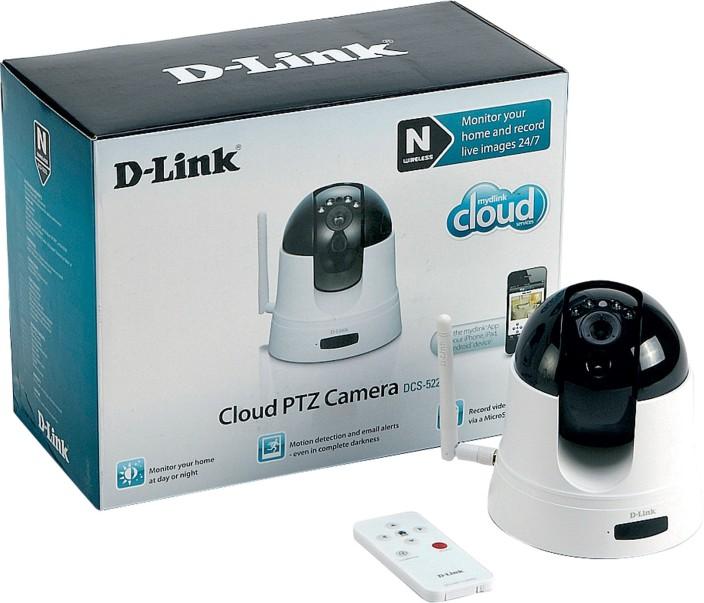 D-Link DCS-5222L Camera Drivers Windows XP