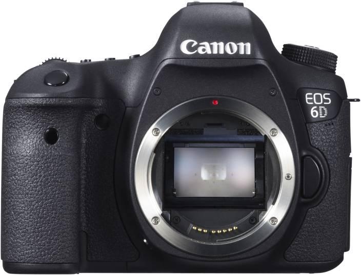 Canon DSLR Camera Price in India - Buy Canon DSLR Camera online at ...