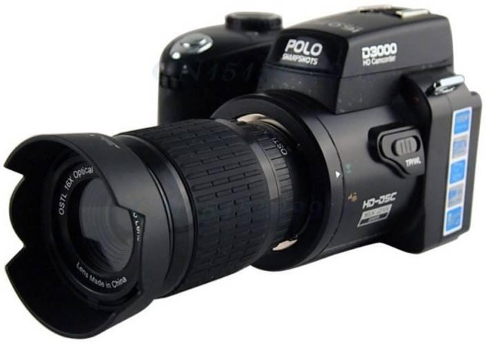 Dsantech DSLR Camera (Body only) Price in India - Buy Dsantech ...