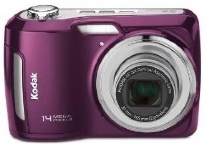 Kodak EASYSHARE C195 Point & Shoot Camera