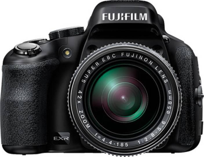 Fujifilm HS50EXR Advanced Point & Shoot Camera