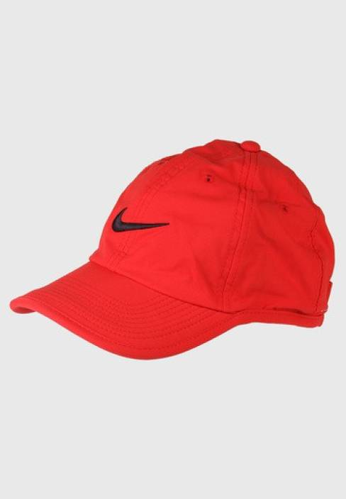 5909077f422 Nike Unisex Heritage 86 Dri-Fit Solid Training Cap - Buy Red Nike Unisex  Heritage 86 Dri-Fit Solid Training Cap Online at Best Prices in India