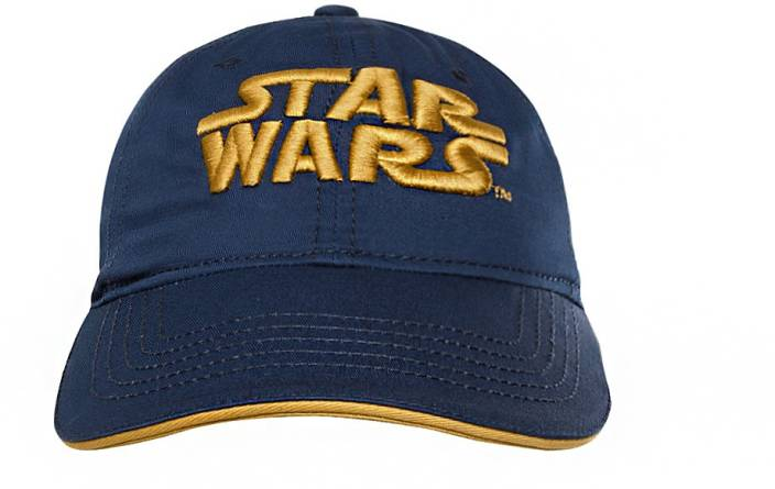 e5568655f9a4e Kook N Keech Embroidered Star Wars Cap - Buy NAVY BLUE Kook N Keech  Embroidered Star Wars Cap Online at Best Prices in India