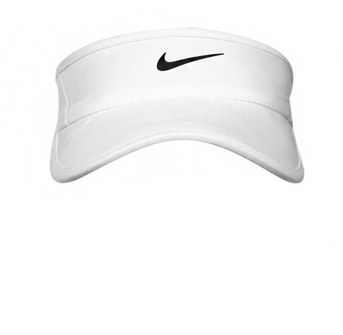 29b3c2d9f Nike Ws Feather Light Visor Solid Visor Cap