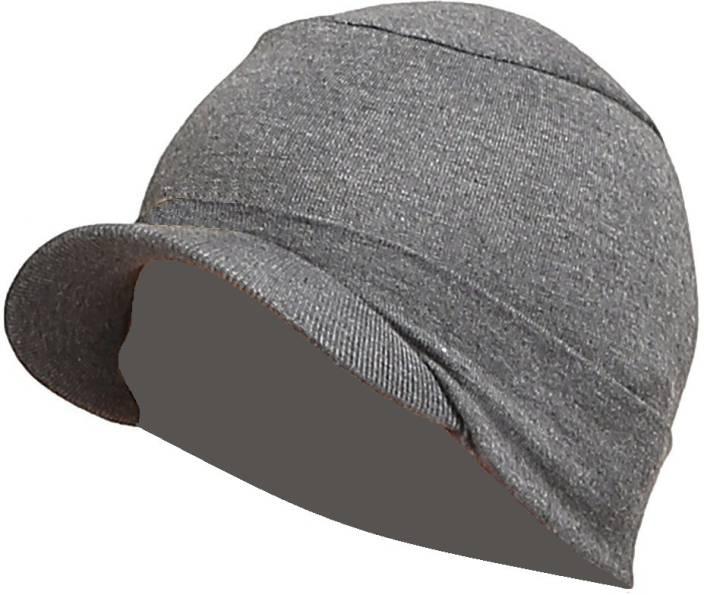 Gajraj Solid Skull Cap - Buy Dark grey Gajraj Solid Skull Cap Online at Best  Prices in India  8a84b7c5387d