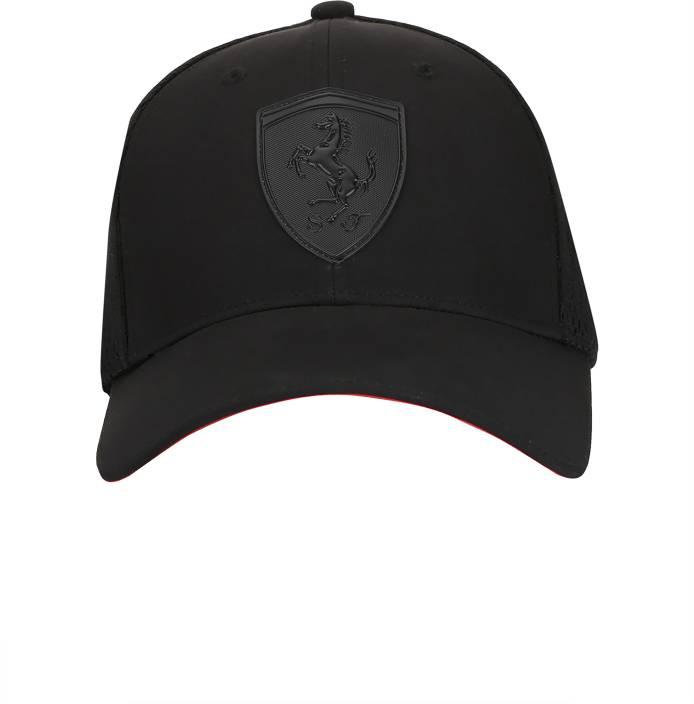 best price latest discount so cheap Puma Graphic Print Base Cap Cap - Buy Puma Black Puma Graphic ...