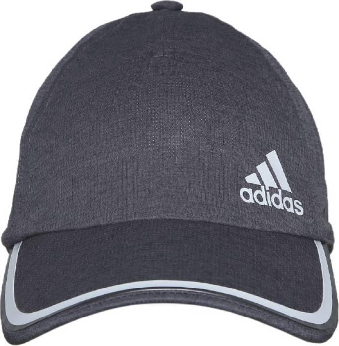 5ae4b8a66e458 ADIDAS Caps Cap - Buy Grey ADIDAS Caps Cap Online at Best Prices in India