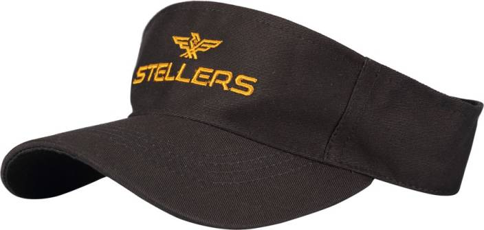 Stellers Embroidered Golf Cap - Buy Navy Blue Stellers Embroidered Golf Cap  Online at Best Prices in India  8020d6460dd
