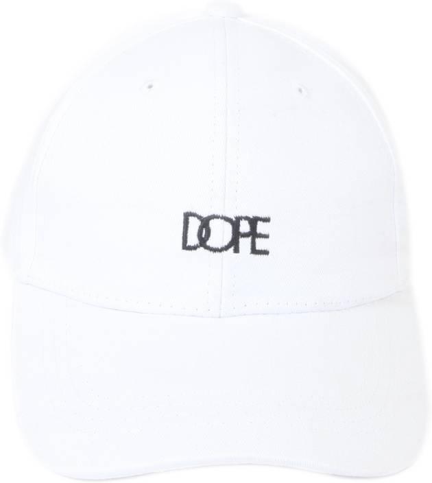 ILU Dope caps white cotton 4b291ec41038