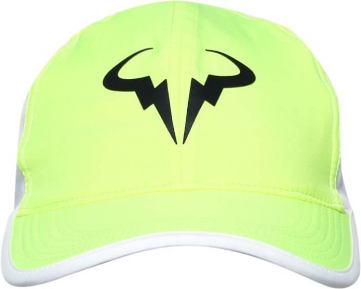 f2b5b828f Nike Caps Cap - Buy White, Green Nike Caps Cap Online at Best Prices ...