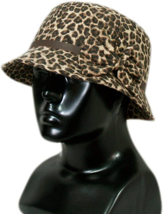 VR Designers Cloche Hat Cap - Buy Brown-Black VR Designers Cloche Hat Cap  Online at Best Prices in India  cf7db2549a2